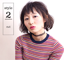 style2 perm+color